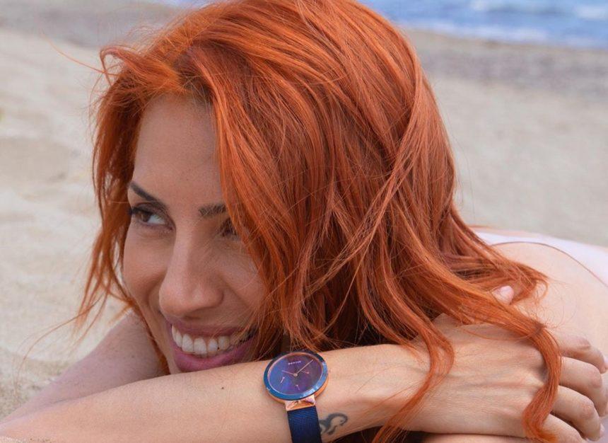 Μαρία Ηλιάκη: Η τρυφερή φωτογραφία με τον σύντροφό της, Στέλιου Μανουσάκη | tlife.gr