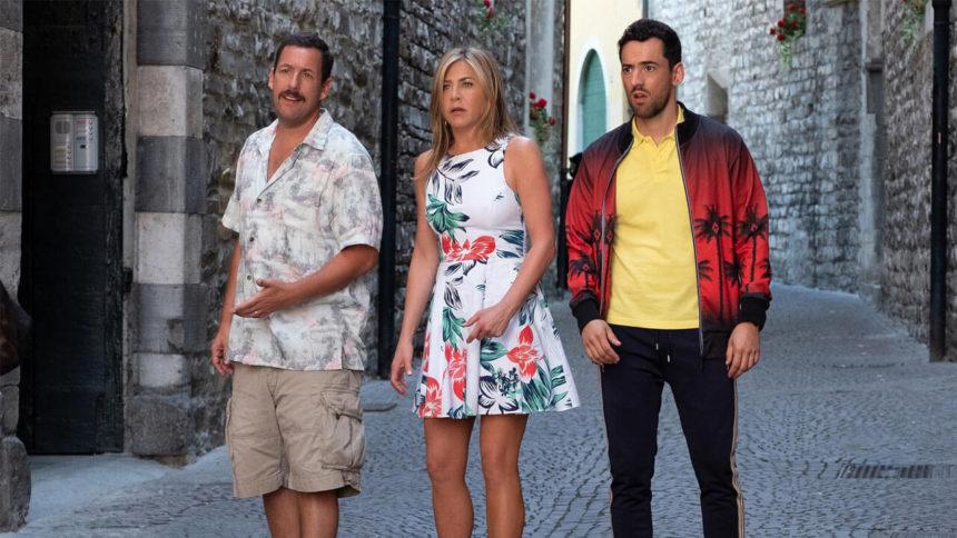 Η νέα ταινία της Jennifer Aniston στο Netflix έσπασε όλα τα ρεκόρ! | tlife.gr