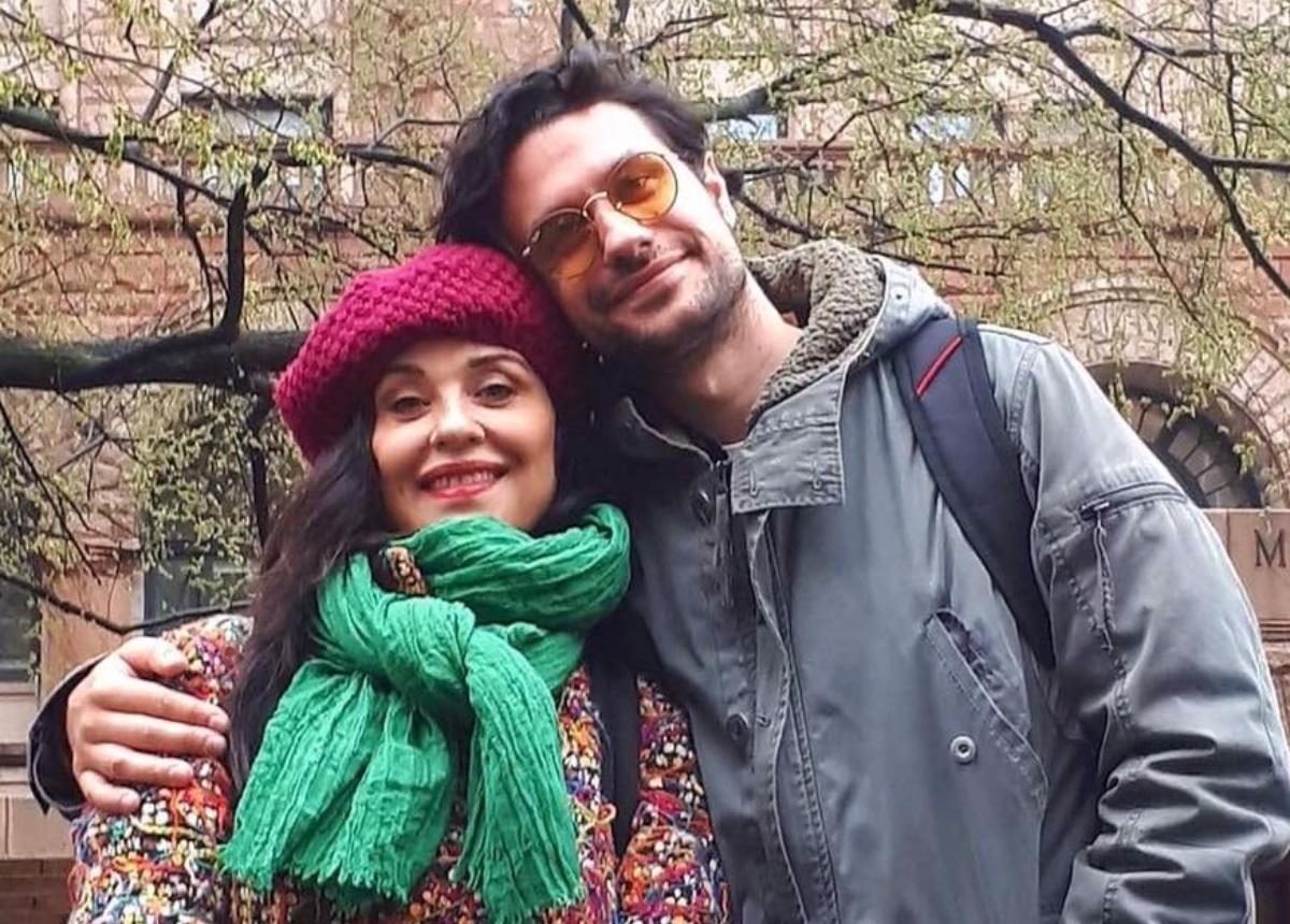 Μαρία Τζομπανάκη: Το συγκινητικό μήνυμα για τα γενέθλια του γιου της!