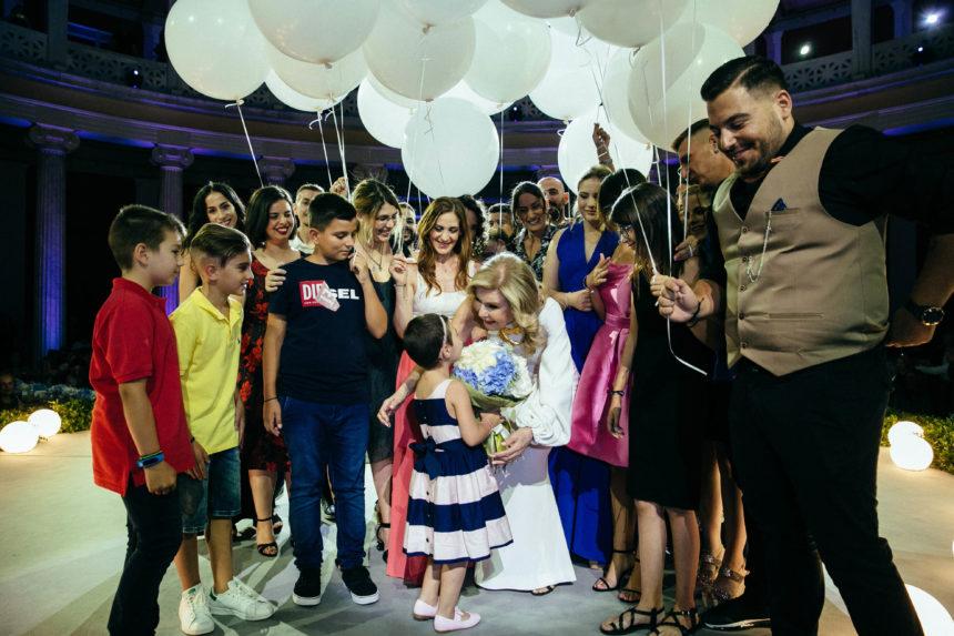 Λαμπερές προσωπικότητες στην εκδήλωση για τα 30 χρόνια «ΕΛΠΙΔΑ» – Φωτογραφίες | tlife.gr