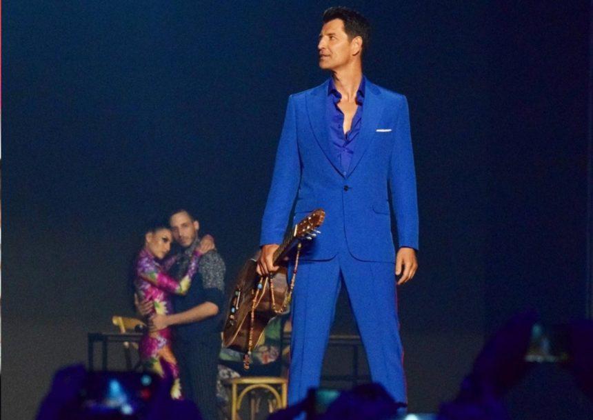 MAD VMA 2019: Ο Σάκης Ρουβάς τα «έσπασε» στο stage και ξεσήκωσε το κοινό! [video]