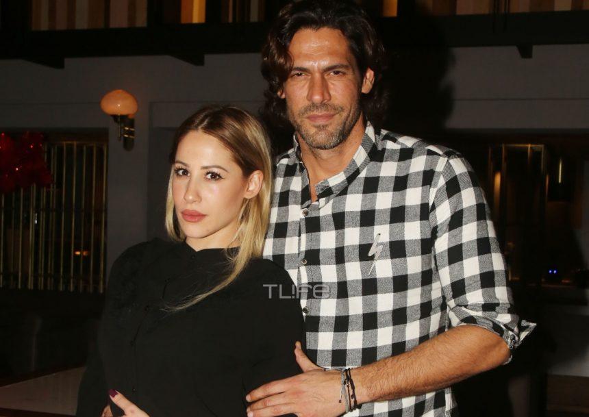 Γιάννης Σπαλιάρας: Η πρώην σύντροφός του, Ζωή Τζάνη, είναι έγκυος! | tlife.gr