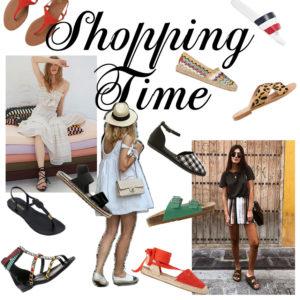 Flat καλοκαιρινά παπούτσια: Σανδάλια, εσπαντρίγιες και slides για να διαλέξεις αυτό που σου ταιριάζει!