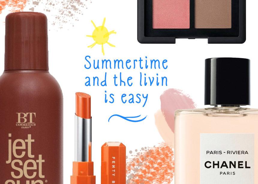 10 ολοκαίνουργια προϊόντα που θα λατρέψεις αυτό το καλοκαίρι | tlife.gr
