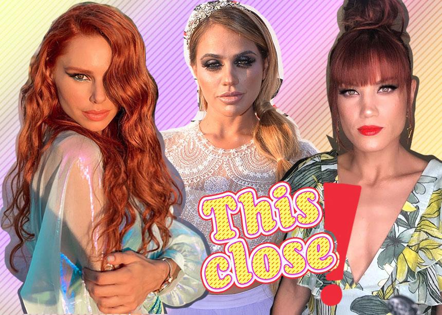 MAD VMA: Δες το μακιγιάζ και τα μαλλιά που επέλεξαν οι διάσημες από τοοοοοσο κοντά και ψήφισε την αγαπημένη σου!