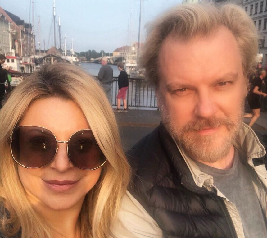 Χριστίνα Πολίτη – Κώστας Σπυρόπουλος: Ρομαντική απόδραση στη Δανία μόνο για δύο! Φωτογραφίες | tlife.gr