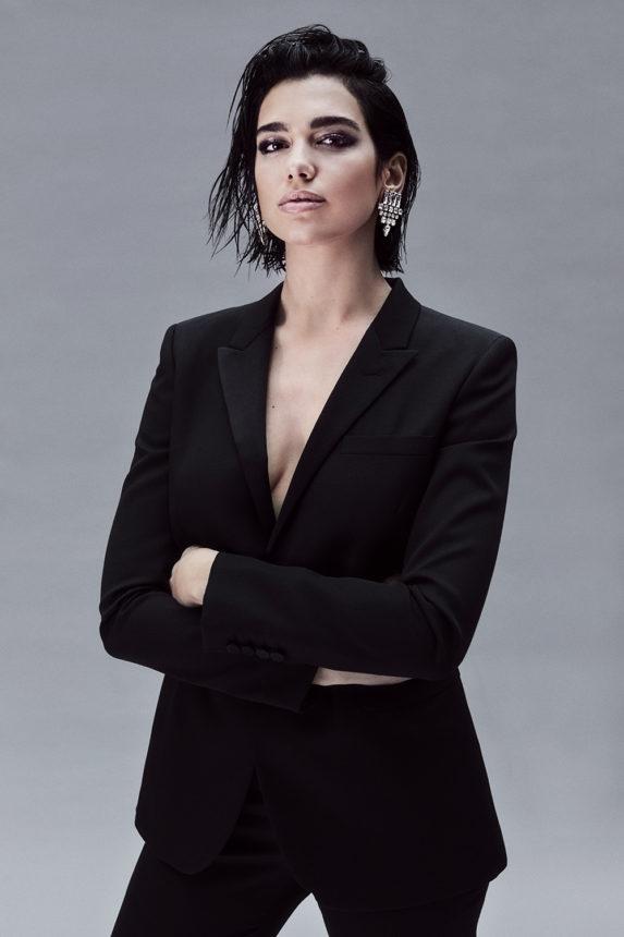 Η Dua Lipa είναι η νέα πρέσβειρα των αρωμάτων YSL!   tlife.gr