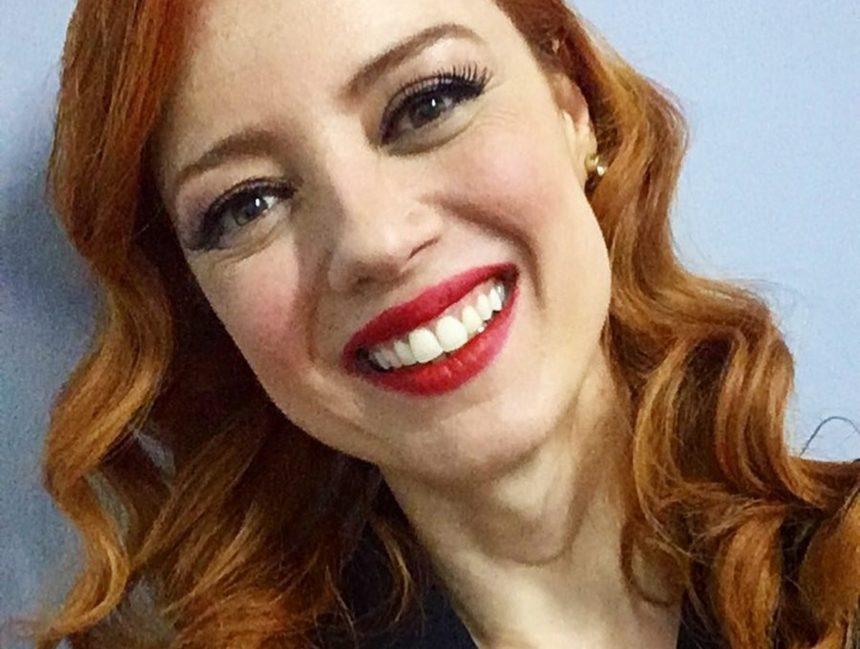 Άντα Λιβιτσάνου: Μας δείχνει την διακόσμηση του σαλονιού της! [pic] | tlife.gr
