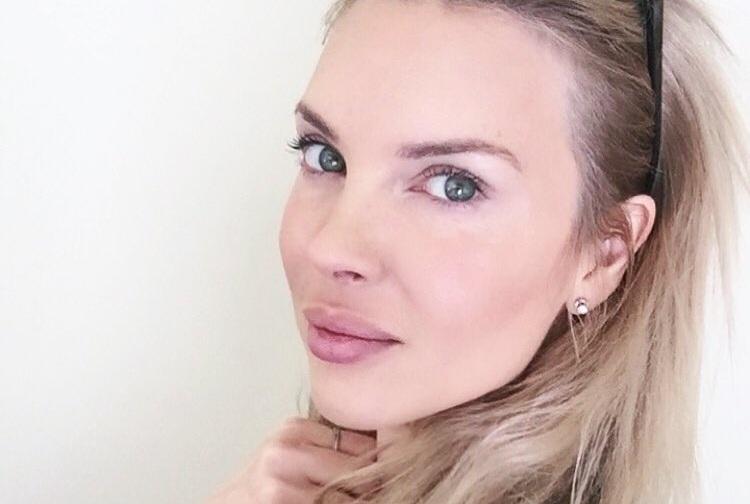 Χριστίνα Αλούπη: Θυμάται το πιο… αποτυχημένο μακιγιάζ που έκανε ποτέ! Φωτογραφίες | tlife.gr