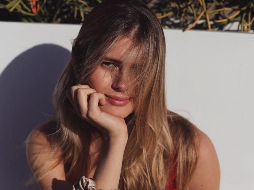 Αμαλία Κωστοπούλου: Κάνει κούρα ομορφιάς λίγο πριν τον γάμο της Τζένης Μπαλατσινού! | tlife.gr
