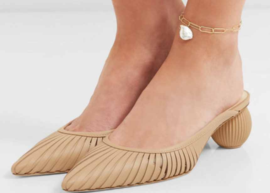Anklet: το αγαπημένο μας καλοκαιρινό αξεσουάρ φοριέται στο…πόδι! | tlife.gr
