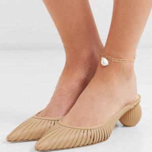 Anklet: το αγαπημένο μας καλοκαιρινό αξεσουάρ φοριέται στο…πόδι!