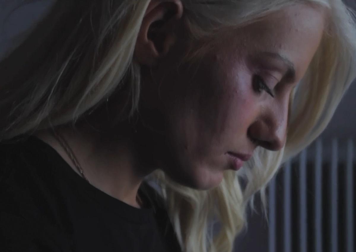 Η Ασημίνα του Master Chef σε video clip ενάντια στην κακοποίηση των γυναικών δίνει ένα δυνατό μήνυμα