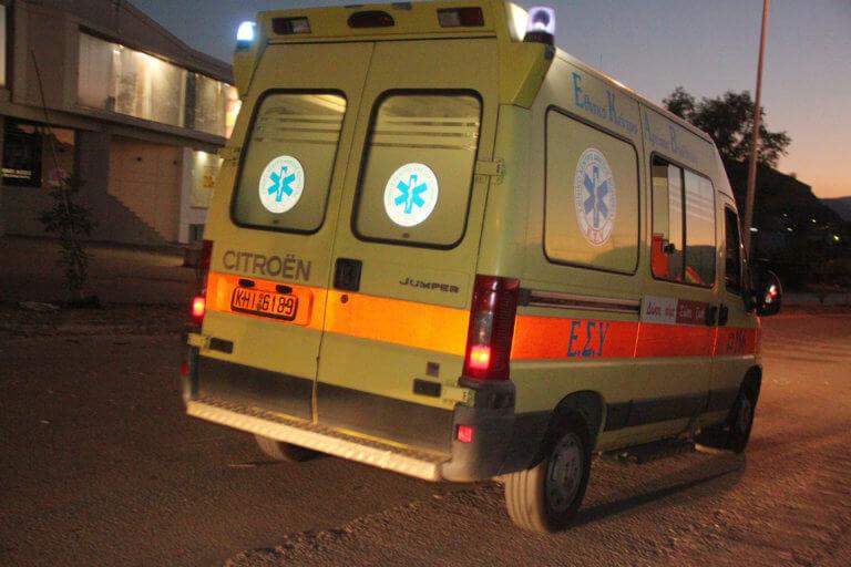 Τραυματίστηκε σε τροχαίο ο εγγονός του Μιλτιάδη Έβερτ και ο γιος του εφοπλιστή Πατέρα | tlife.gr