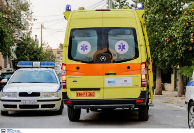 Τραγωδία στη Λάρισα: Μητέρα έκανε όπισθεν και σκότωσε το 2χρονο παιδί της | tlife.gr