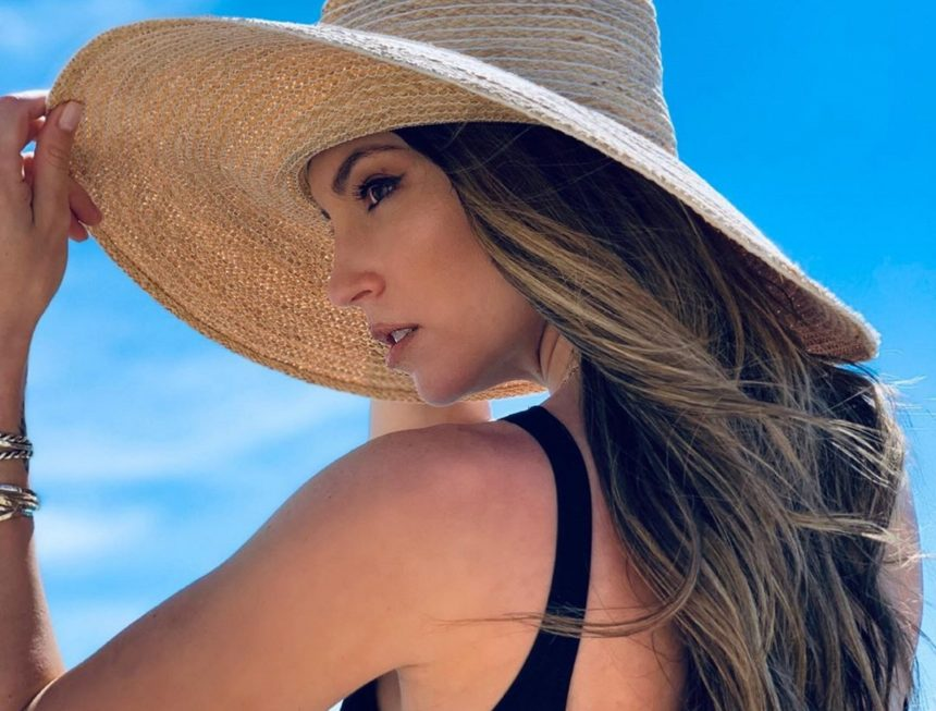 Αθηνά Οικονομάκου: Άλλαξε το hair look της! Δες το εντυπωσιακό αποτέλεσμα! | tlife.gr