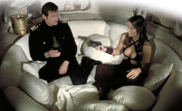Πέθανε πρωταγωνιστής ταινίας του «James Bond» | tlife.gr