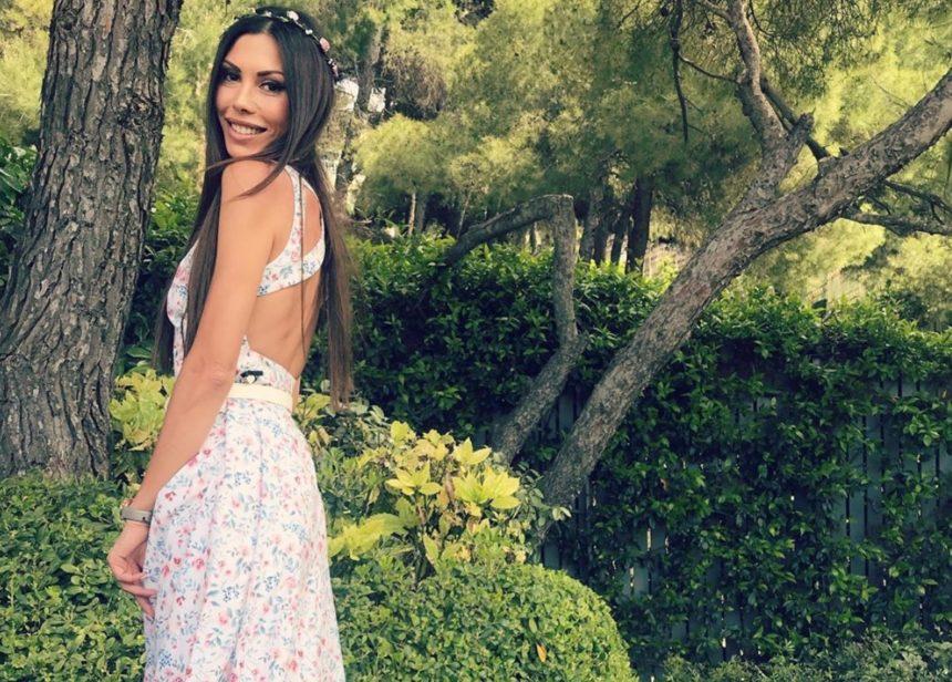 Συγκινεί η Ιωάννα Μπούκη: «Δεν είμαι η τέλεια μητέρα. Ελπίζω όμως…» | tlife.gr