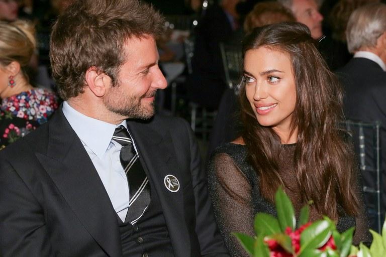 Ο Bradley Cooper και η Irina Shayk χώρισαν μετά από τέσσερα χρόνια σχέσης