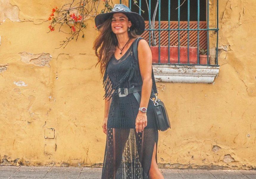 Χριστίνα Μπόμπα: Εξερευνά το «δεύτερο σπίτι της» και ανακαλύπτει κρυμμένες ομορφιές της Καραϊβικής! [pics] | tlife.gr