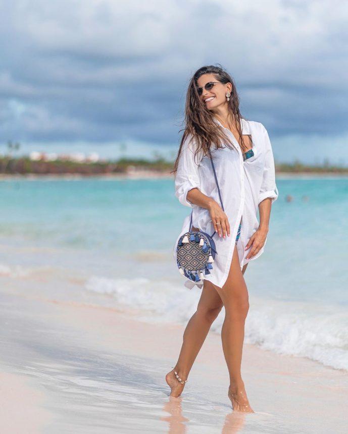 Χριστίνα Μπόμπα: Η προσωπική εξομολόγηση για τα κιλά της και την διατροφή της στο παρελθόν | tlife.gr