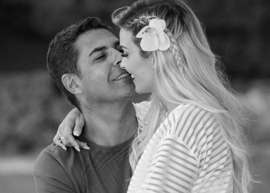 Η ερωτική εξομολόγηση του Doda στην γυναίκα του για την «Ημέρα των Ερωτευμένων»! | tlife.gr