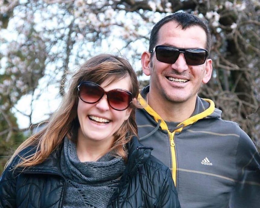 Συγκινεί το μήνυμα του Πύρρου Δήμα ένα χρόνο μετά την απώλεια της συζύγου του – «Σε βλέπω στα πρόσωπα των παιδιών μας…» | tlife.gr