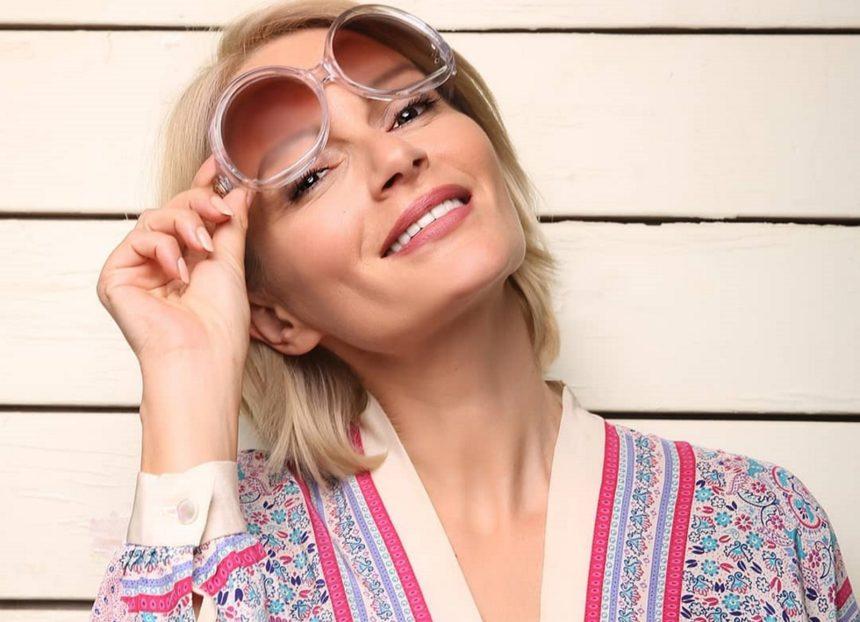Έλενα Χριστοπούλου: Απαντά σε όσα είπε ο πρώην σύζυγός της, Πάνος Καλλίτσης [pic]   tlife.gr