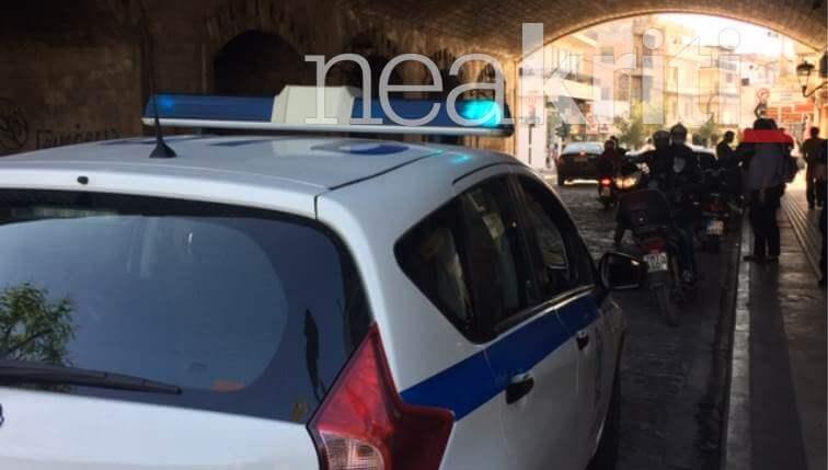 Τραγωδία στο Ηράκλειο – Νεκρός 27χρονος άντρας
