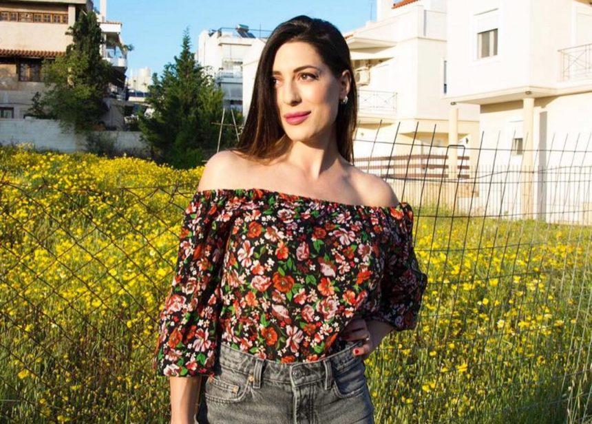Φλορίντα Πέτρουτσέλι: Ξεκίνησε τις καλοκαιρινές αποδράσεις – Στην Κρήτη και στα Δωδεκάνησα μαζί με τον σύζυγό της!