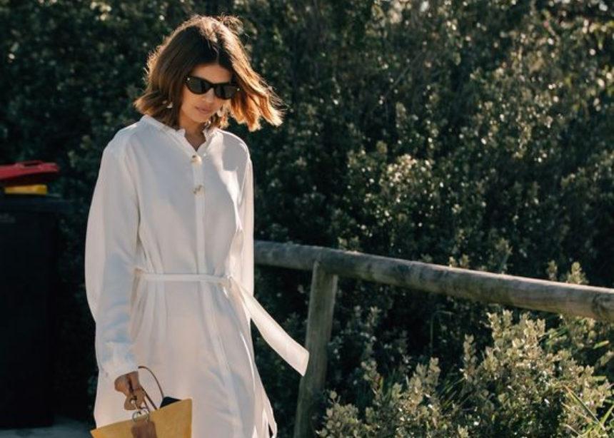 Shirt dress ή αλλιώς το κομμάτι κλειδί που πρέπει να έχεις! | tlife.gr