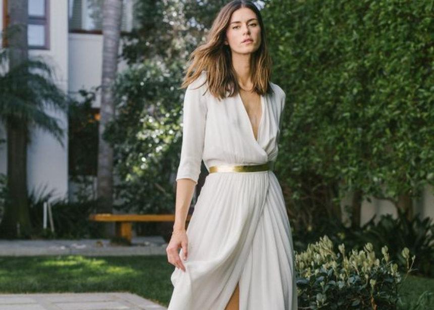 Με αυτή την ζώνη θα κάνεις update το παλιό σου φόρεμα! | tlife.gr