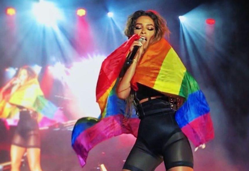 Ελένη Φουρέιρα: Αποθεώθηκε στο Athens Pride! Πάνω από 60.000 άτομα στο live! VIDEO   tlife.gr