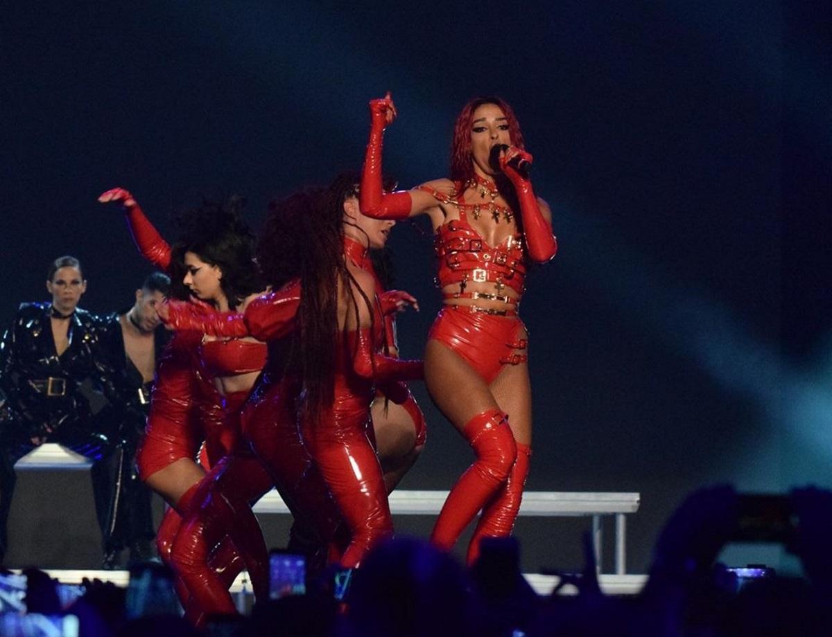 Mad Video Music Awards 2019: Όλα όσα έγιναν στην 16η απονομή των μουσικών βραβείων! [pics,vid]