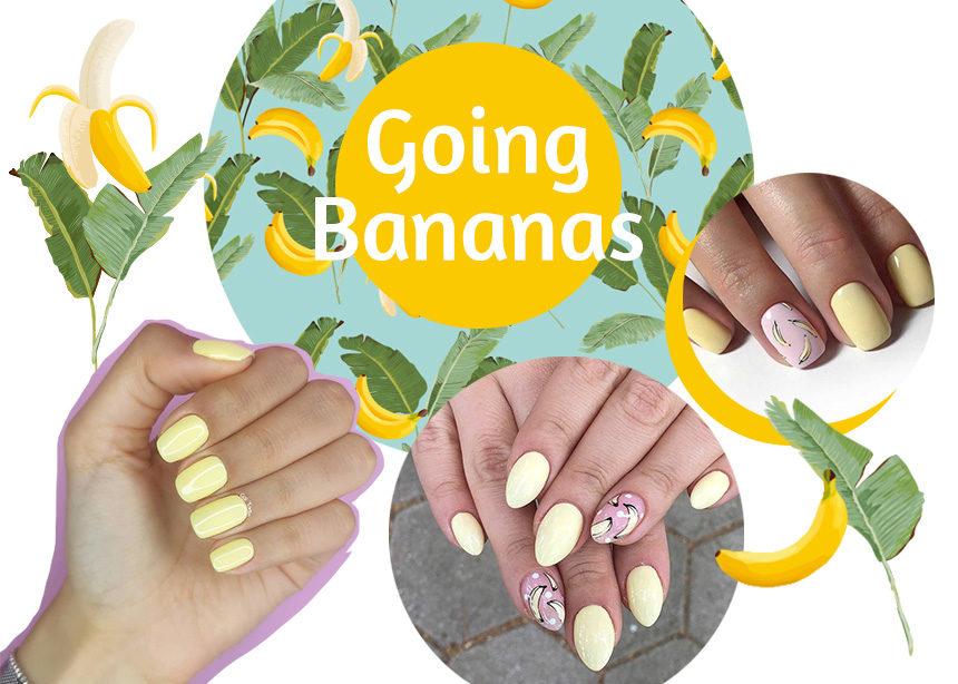 Banana nails: έκανα αυτό το χρώμα στα νύχια μου και δεν σταμάτησαν να με ρωτάνε!   tlife.gr