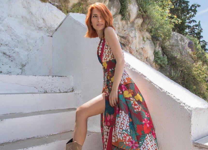 Μαρία Ηλιάκη: Ποζάρει με μαγιό πιο αδυνατισμένη από ποτέ και εντυπωσιάζει! | tlife.gr