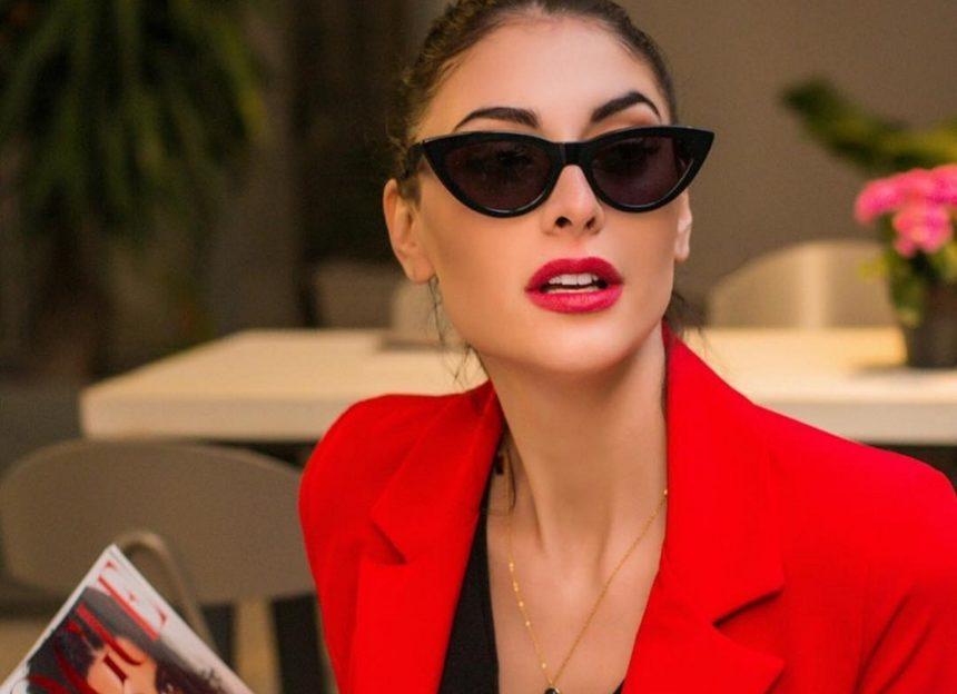 Εύη Ιωαννίδου: Ποζάρει με ρομαντική διάθεση στο Μιλάνο και στέλνει ένα ξεχωριστό μήνυμα! | tlife.gr