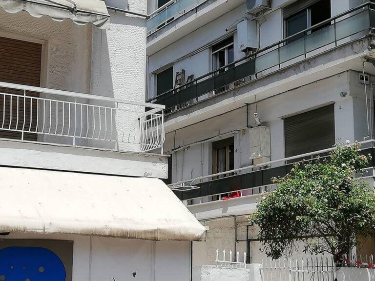 Δολοφονήθηκε η γυναίκα που βρέθηκε νεκρή στην Καλαμαριά | tlife.gr