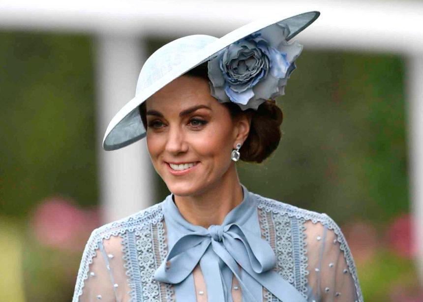 Εντυπωσιακά τα καπέλα που είδαμε την πρώτη μέρα των Royal Ascot | tlife.gr