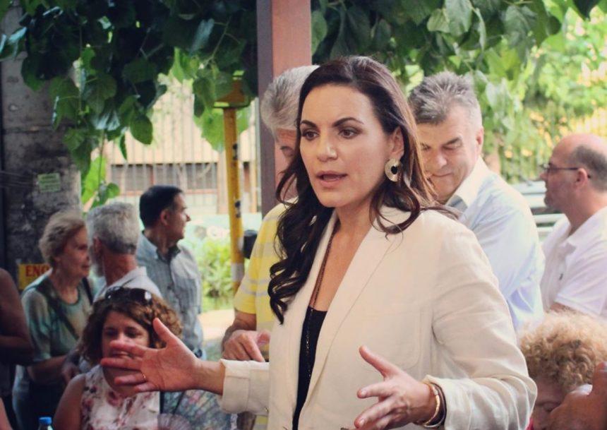 Μιχάλης Κεφαλογιάννης: Στηρίζει την ξαδέλφη του Όλγα στις φετινές εκλογές της 7ης Ιουλίου! | tlife.gr