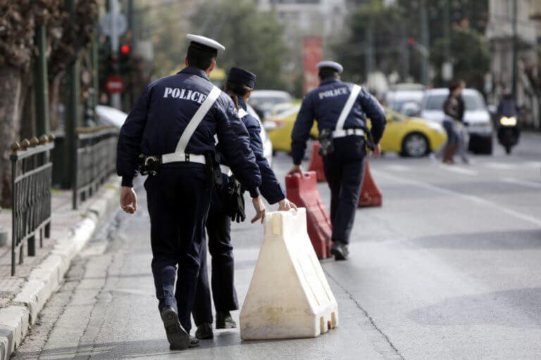 Έκτακτες κυκλοφοριακές ρυθμίσεις στην Αθήνα! Πότε και πού θα ισχύσουν | tlife.gr