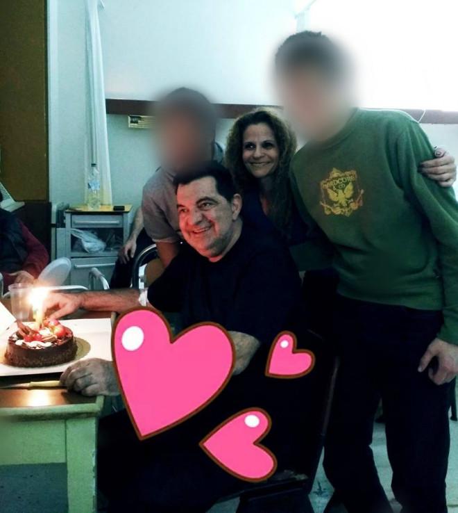 Κώστας Ευριπιώτης: Τα πρώτα γενέθλια του γιου του χωρίς εκείνον! Ραγίζει καρδιές το μήνυμα [pic] | tlife.gr