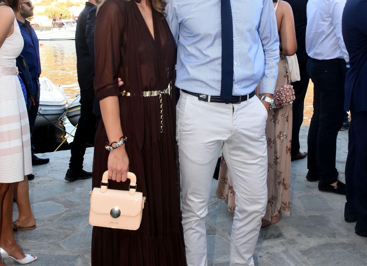 Γνωστό ζευγάρι της ελληνικής showbiz χώρισε μετά από τρία χρόνια σχέσης!