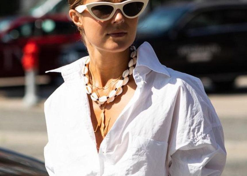 Aυτό είναι το κολιέ που μπορείς να φοράς και στην παραλία και στο γραφείο! | tlife.gr