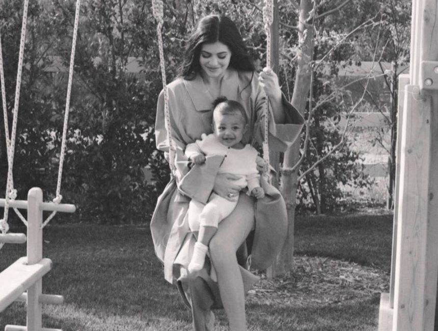 Στο νοσοκομείο η κόρη της Kylie Jenner! | tlife.gr