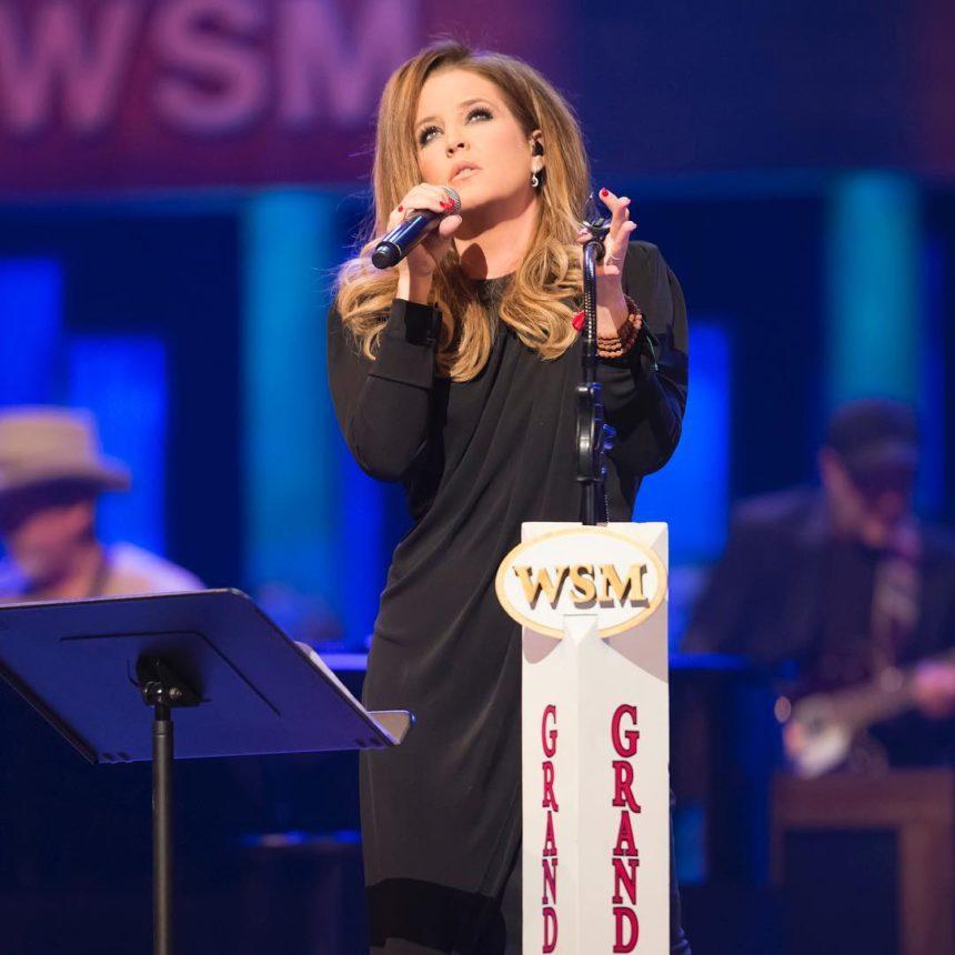 Lisa Marie Presley: Η κόρη του βασιλιά της ροκ παραδέχεται για πρώτη φορά τον εθισμό της στα ναρκωτικά! | tlife.gr
