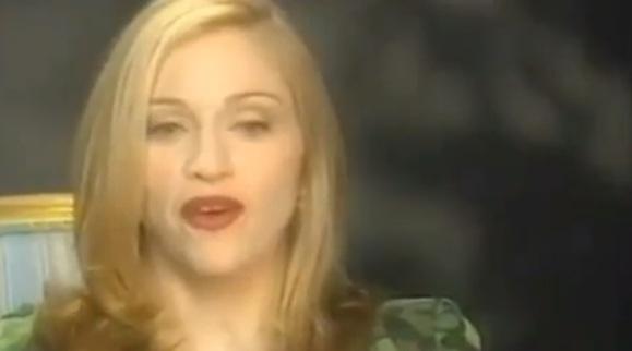 Η Ρούλα Κορομηλά κάνει μια αποκάλυψη για τη συνάντησή της με την Madonna το 1996! video