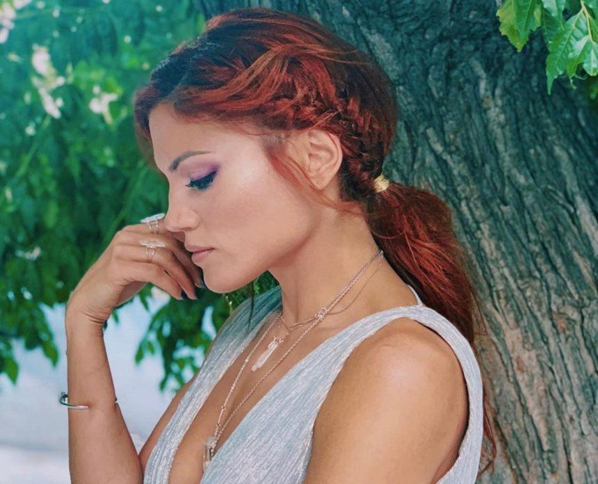 Μαίρη Συνατσάκη: Άλλαξε (ξανά) τα μαλλιά της! Αυτό είναι το νέο της hair look [pic] | tlife.gr