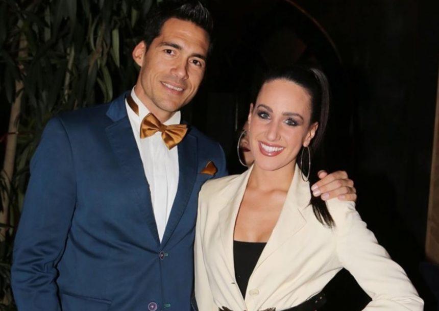 Η Μαλού για τη σχέση της με τον Κουβανό σύντροφό της: «Δεν είμαστε το συνηθισμένο ζευγάρι που…»
