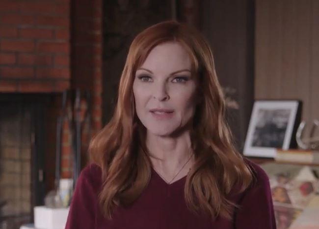 Ηθοποιός του Desperate Housewives έχει καρκίνο – Τι λέει για το πώς της συνέβη | tlife.gr